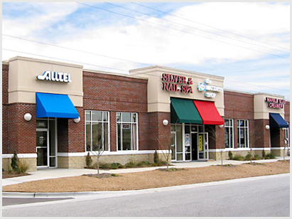 In addition to individual store promotions, Mount Pleasant Towne Centre offers special holiday events throughout the year. Belle Hall Shopping Center. Just a bit newer than Towne Center, Belle Hall Shopping Center has become a main attraction where Long Point Road meets Interstate